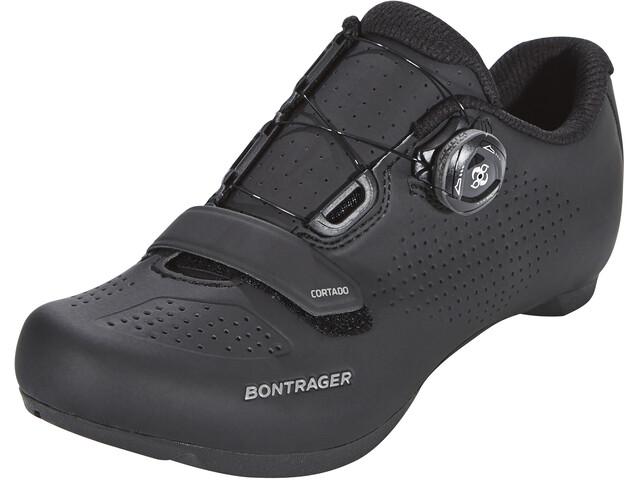 Bontrager Cortado Road Shoes Damen black